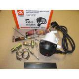 Подогреватель двигателя предпусковой 220В 1,5кВт (с крепежом-10 наим.) <ДК> 4937803629 (DK-ПД-1,5-10)