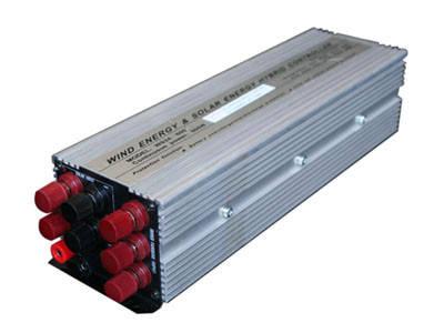 Гібридний контролер (вітер + сонце) WC24-600, фото 2