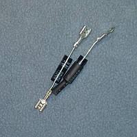 Сдвоенный высоковольтный диод HV-6X2P1 RG108 0,55A для микроволновой печи