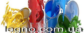 Цветные полиуретановые эмали (краски) / RAL, NCS, WCP и др.