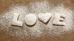 Сахарная пудра, термо пудра и какао термо пудра