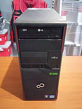 Системный блок Fujitsu
