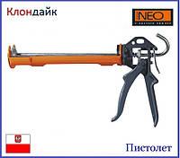 Пистолет для силикона NEO 61-002