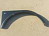 5336-8403016 Крыло кабины переднее МАЗ правое кабина со спальником (металл.) (Беларусь), фото 3