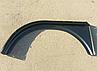 5336-8403016 Крыло кабины переднее МАЗ правое кабина со спальником (металл.) (Беларусь), фото 4