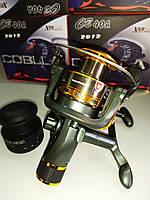 Катушка Cobla метал шпуля CB 640A