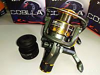 Катушка Cobla метал шпуля CB 440A