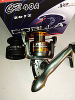 Катушка Cobla метал шпуля CB 340A