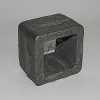 Квадрат ДМТ (втулка диска)