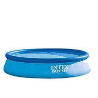 Надувной бассейн Intex 28130  (366x76 см)