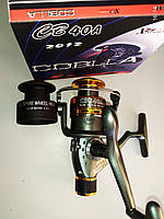 Катушка Cobla метал шпуля CB 240A