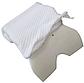 Подушка туннель с памятью Memory Foam Pillow, фото 3