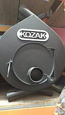Турбо-булерьян KOZAK тип 03, фото 3