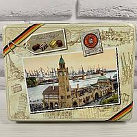 Шоколадные конфеты Пралине HAMBURG Maitre Truffout Австрия 180 г