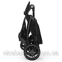 Прогулянкова коляска Kinderkraft Cruiser Grey, фото 3