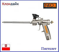 Пистолет для монтажной пены NEO 61-011