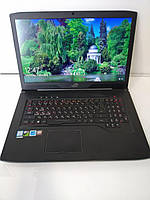 Зробили чистку системи охолодження в ноутбуці Asus GL703V