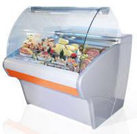 Холодильная витрина Carboma ВХС-1,25
