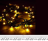 Гирлянда-нить LUMIERE String Light 20м EL20-160Y желтый