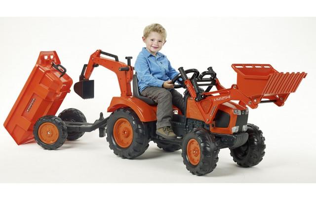 Детский картинг,педальный транспорт
