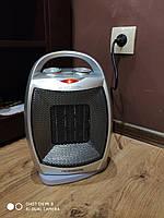 Тепловентилятор, обігрівач, дуйка, електрообігрівач, Crownberg CB 7749 Ceramic