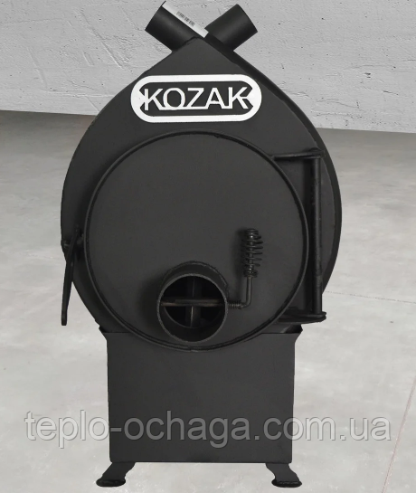 Турбо-печь KOZAK тип 05