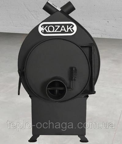Турбо-печь KOZAK тип 05, фото 2