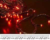 Гирлянда-нить LUMIERE String Light 20м EL20-160R красный