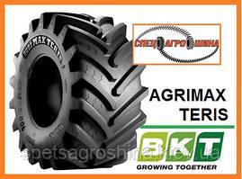 Рисунок AGRIMAX TERIS BKT.