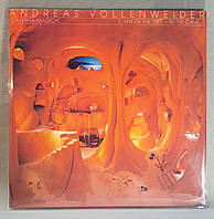 CD диск Andreas Vollenweider–Caverna Magica (...Under The Tree - In The Cave...), фото 1