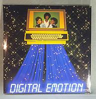CD диск Digital Emotion, фото 1