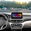"""Штатная магнитола 9"""" Hyundai Tucson (2018-2019) Андроид 4х45 Вт 1+16 Гб GPS Хюндай, фото 5"""