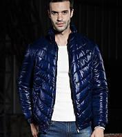 Мужская куртка пуховик, разные цвета  МК-254-О, фото 1