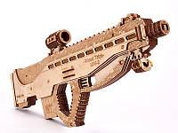 Штурмовая винтовка USG-2 | Wood Trick, фото 1