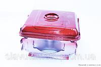 Бак топливный R195NM (с потайной горловиной)8,5л, фото 1