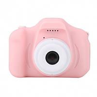 Детская камера Summer Vacation (Розовый)