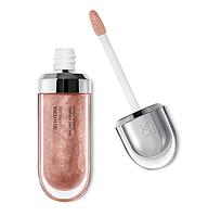 Блеск для губ KIKO Milano 3D Hydra Lipgloss, 18 Golden Sparkle