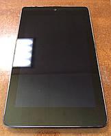 Планшет Nexus 7 на запчасти или восстановление, фото 1