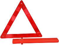 Знак аварійної зупинки /пл.уп (951614) (Аналог 170201)