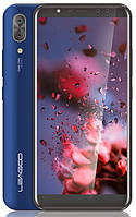 "Leagoo Z15 3G 5.99"" 18:9 2GB RAM 16GB ROM 4ядра 3000мАч Android 6.0 8MP Blue, фото 1"
