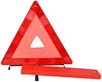 Знак аварійної зупинки /пл.уп  з плівкою (951616) (Аналог 170202)