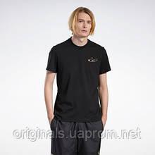 Мужская футболка Reebok Tom & Jerry GJ0470 2020