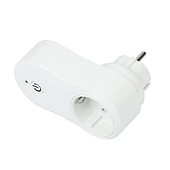 Умная розетка Wi-Fi Socket S10