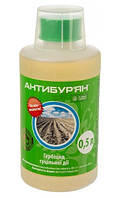 Гербицид Антибурьян РК, 500 мл, системного действия от сорняков, Ukravit