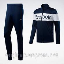 Спортивный костюм Reebok Training Essentials Linear Read FS1648 2020