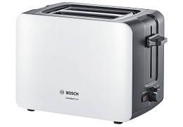 Тостер Bosch TAT6A111 1090 Вт 6 режимов