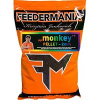 FEEDERMÁNIA PELLET 2MM MONKEY