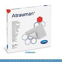 Atrauman (Атрауман) 10 х 20 см , сетчатая повязка