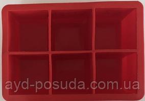 Силиконовая форма для льда арт. 840-15A08625