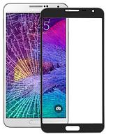 Стекло сенсорное для Samsung  Galaxy Note 4 / N910